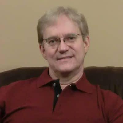 Rod A. White
