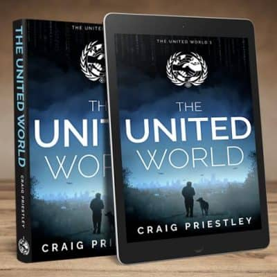Craig Priestley
