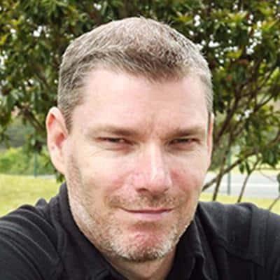 Mark R. Healy