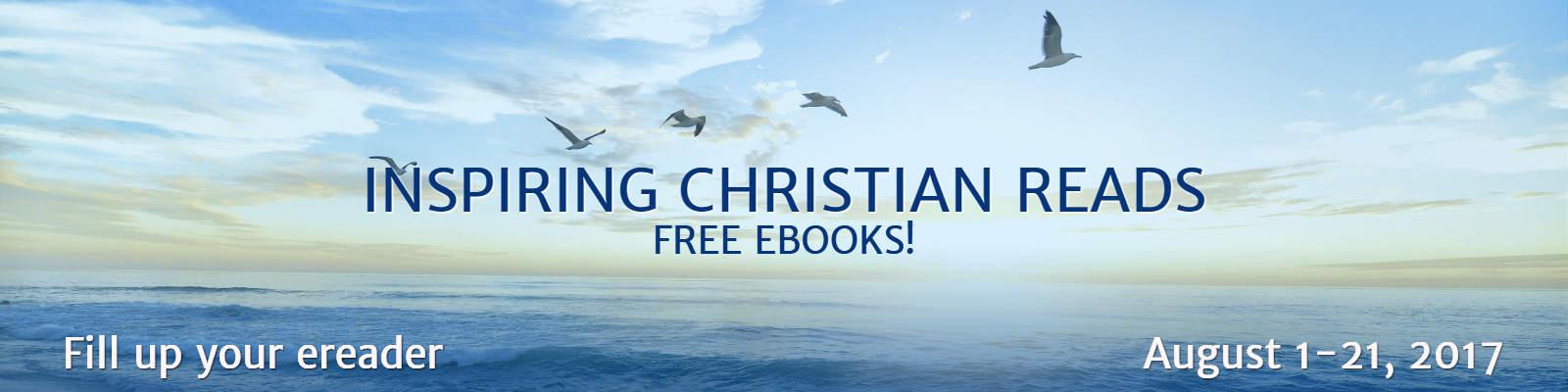 Inspiring Christian Reads