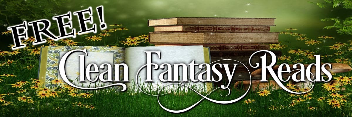Free Clean Fantasy Reads