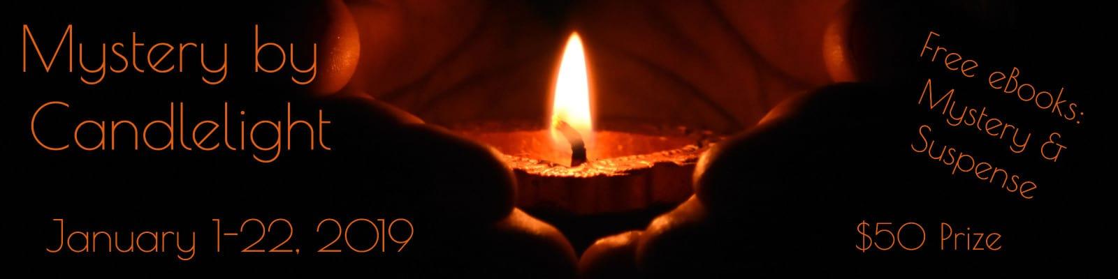 Mystery by Candlelight: Mystery & Suspense eBooks