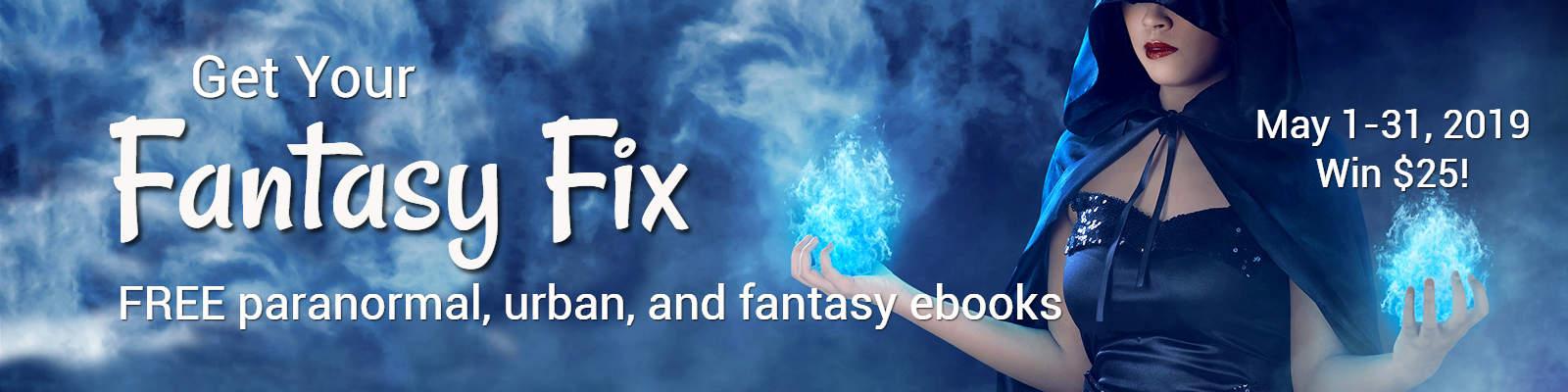 Fantasy Fix
