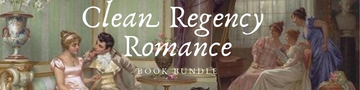 Clean Regency Romance Reads