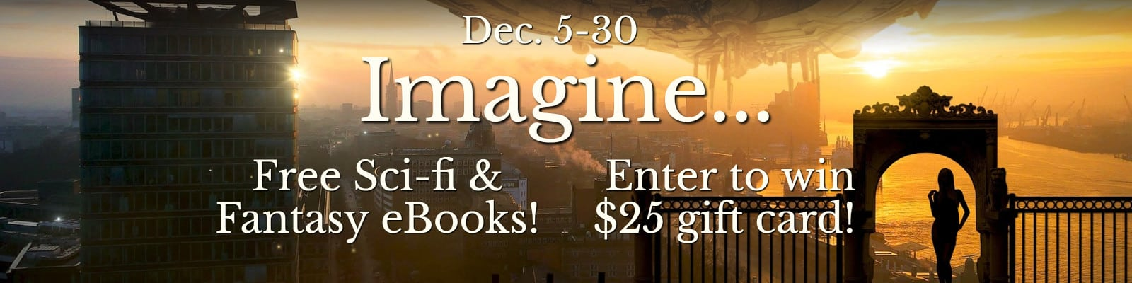 Imagine (Science Fiction and Fantasy)