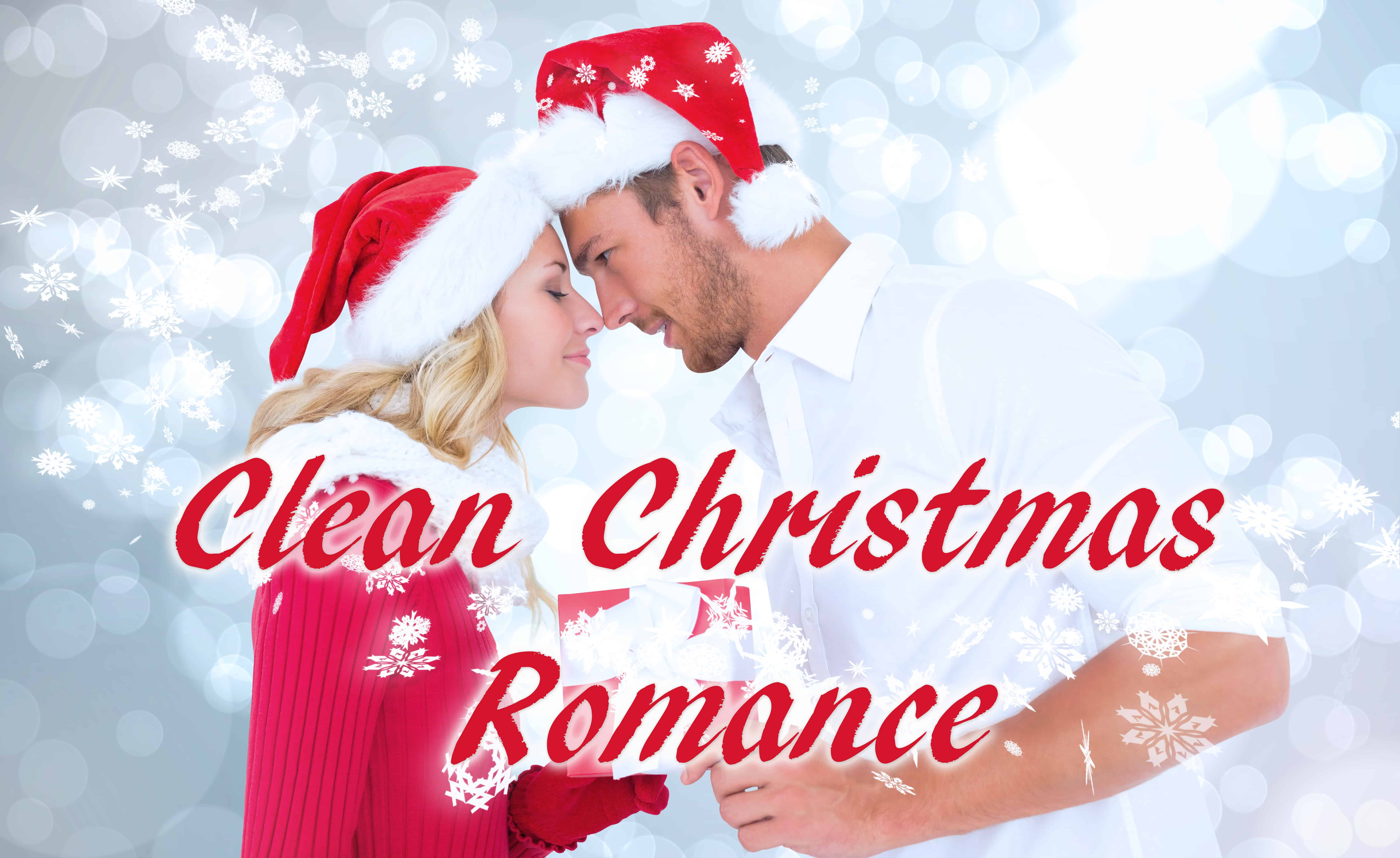 Clean Christmas Romance