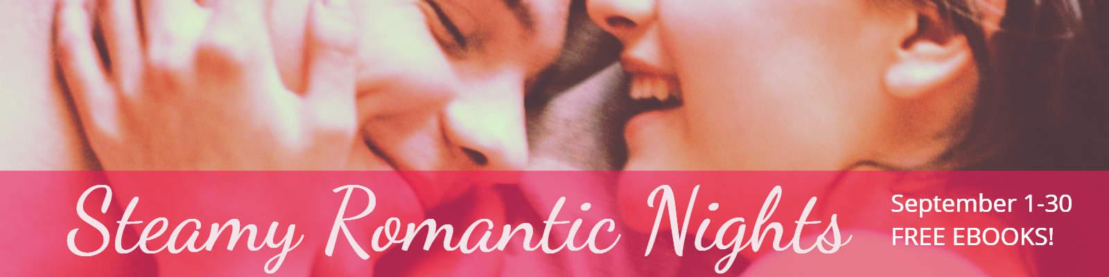 Steamy Romantic Nights