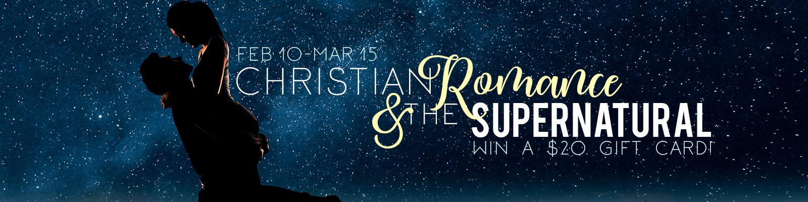 Christian Romance & the Supernatural