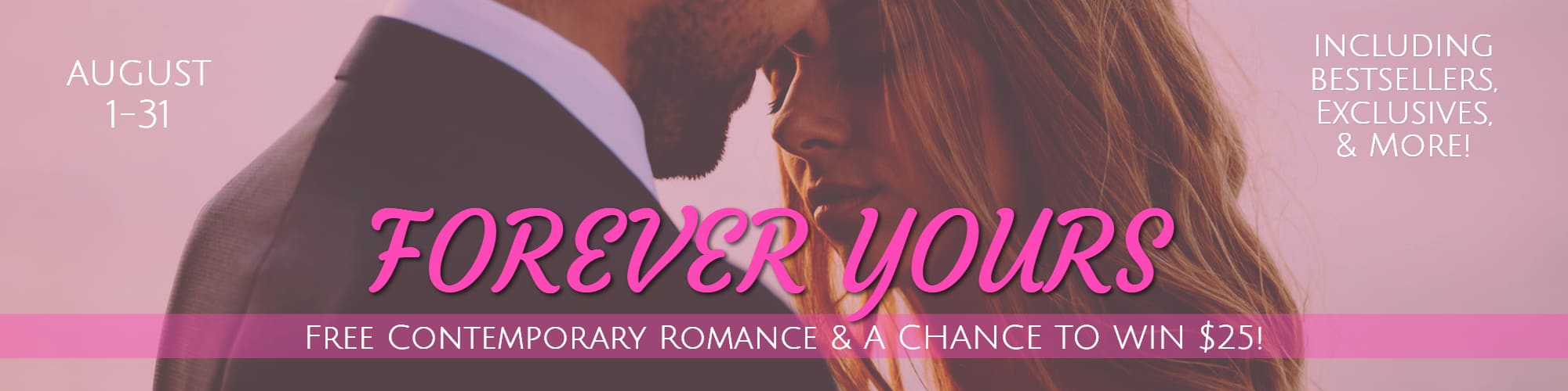 Forever Yours Contemporary Romance