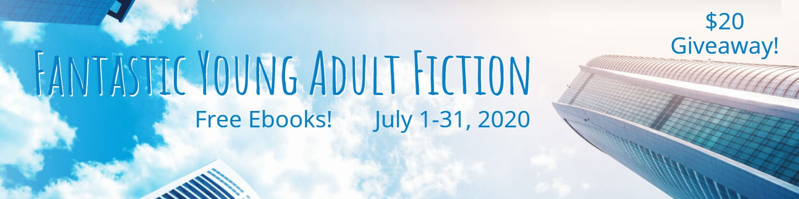 Fantastic Young Adult Fiction