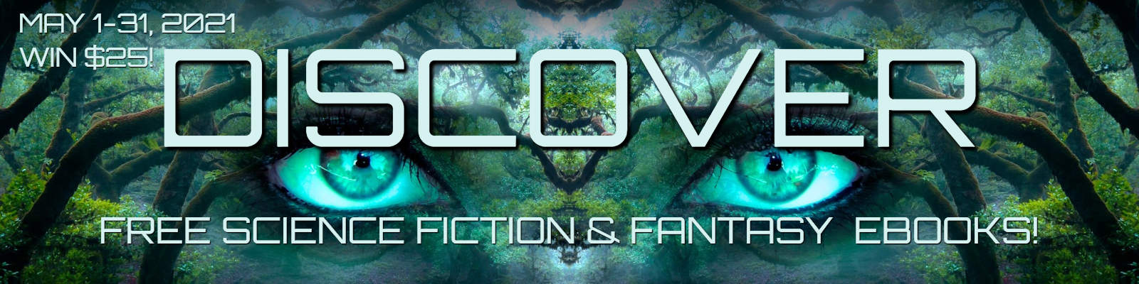 Discover Sci-fi and Fantasy