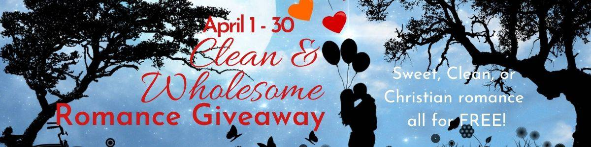 Wholesome Romance Giveaway