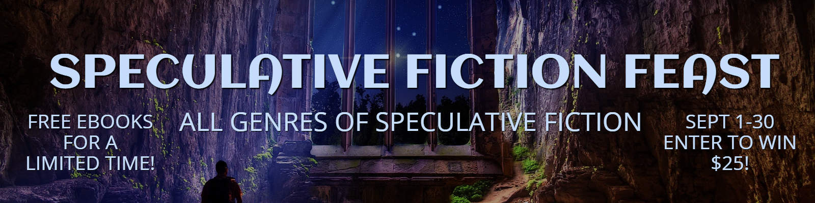 Speculative Fiction Feast