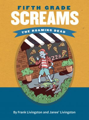 Cover for The Roaming Dead