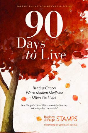Cover for 90 Days to Live