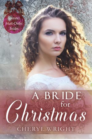 Cover for A Bride for Christmas