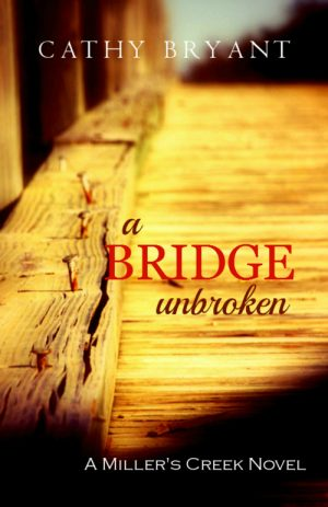 Cover for A Bridge Unbroken