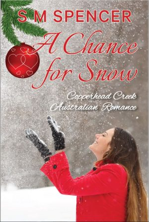 Cover for A Chance for Snow