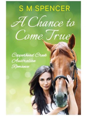 Cover for A Chance to Come True