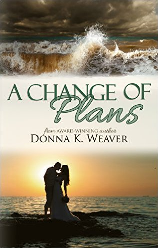 Cover for A Change of Plans