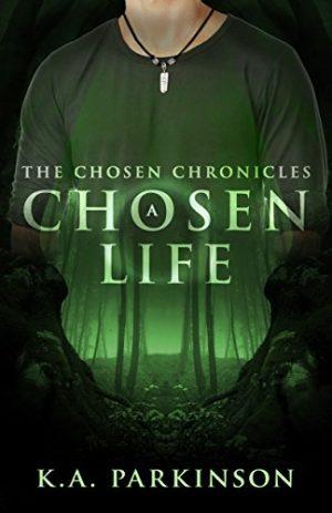 Cover for A Chosen Life