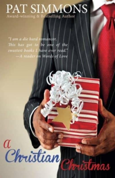 Cover for A Christian Christmas