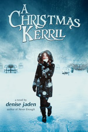 Cover for A Christmas Kerril
