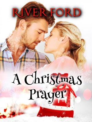 Cover for A Christmas Prayer