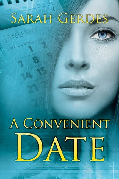 Cover for A Convenient Date