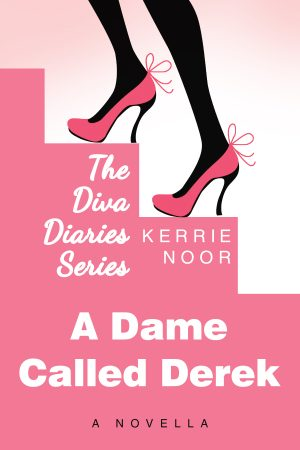 Cover for A Dame Called Derek