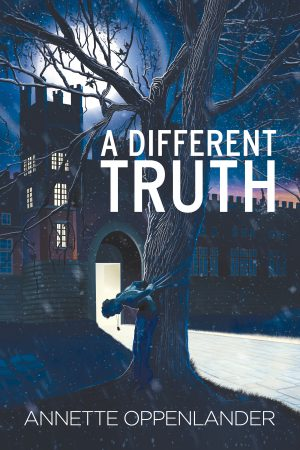 Cover for A Different Truth