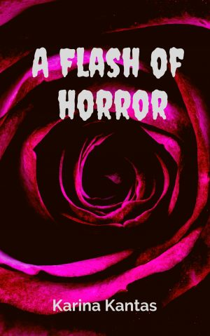 Cover for A Flash Of Horror