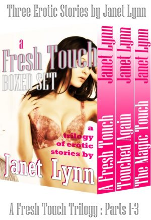 Cover for A Fresh Touch
