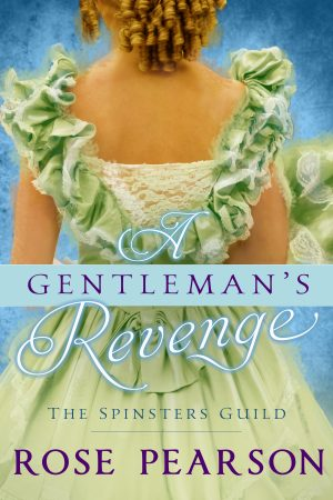 Cover for A Gentleman's Revenge