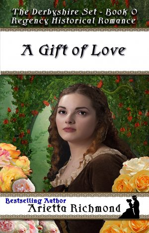 Cover for A Gift of Love