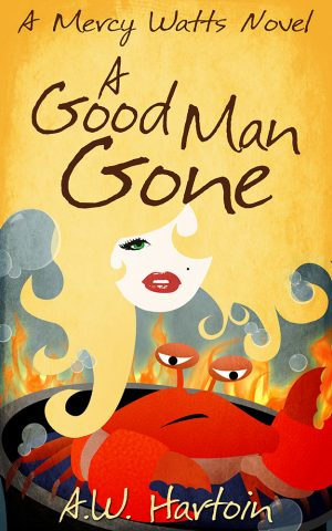 Cover for A Good Man Gone