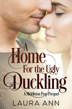 Cover for A Home for the Ugly Duckling