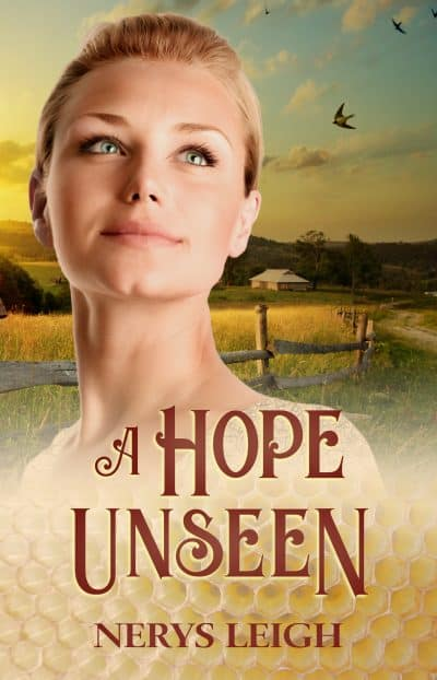 Cover for A Hope Unseen