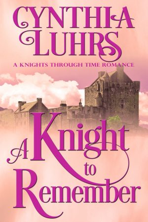 Cover for A Knight to Remember