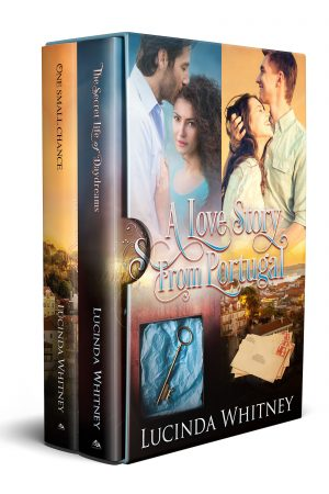 Cover for A Love Story From Portugal Box Set