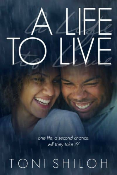 Cover for A Life to Live