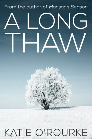 Cover for A Long Thaw