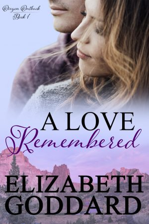 Cover for A Love Remembered