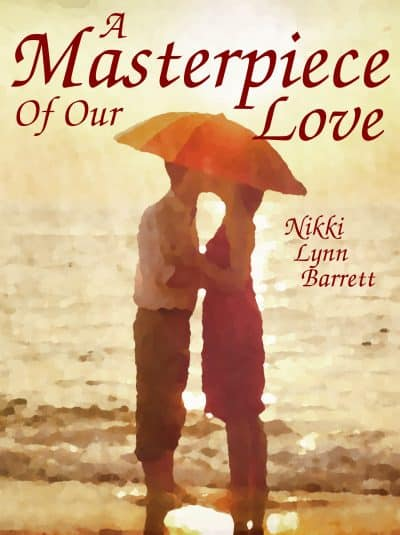 Cover for A Masterpiece of Our Love