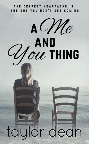 Cover for A Me and You Thing