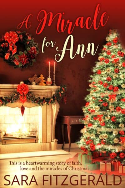 Cover for A Miracle for Ann