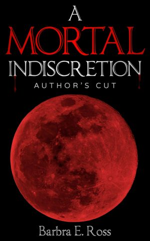 Cover for A Mortal Indiscretion