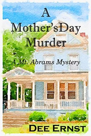 Cover for A Mother's Day Murder