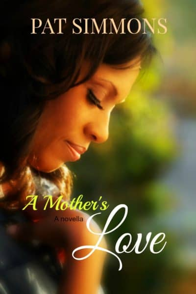 Cover for A Mother's Love