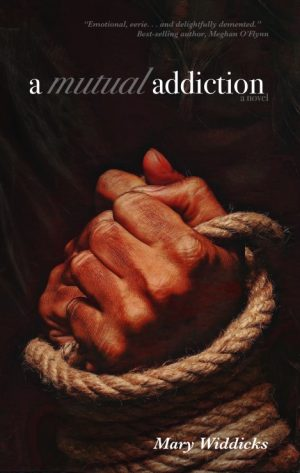 Cover for A Mutual Addiction